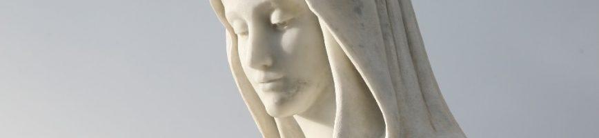 Qué nos pide la Virgen