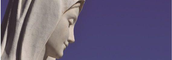 Descripción de la Virgen de Medjugorje