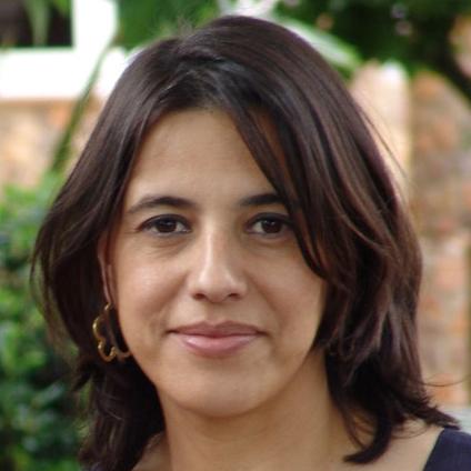 Cristina Manso