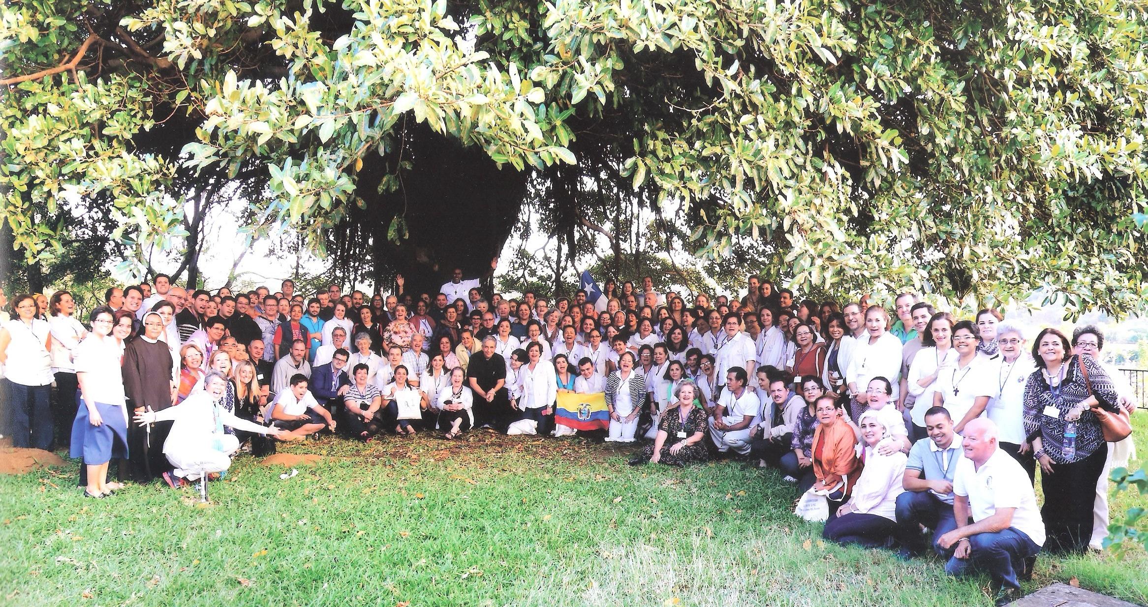 congreso internacional 2015