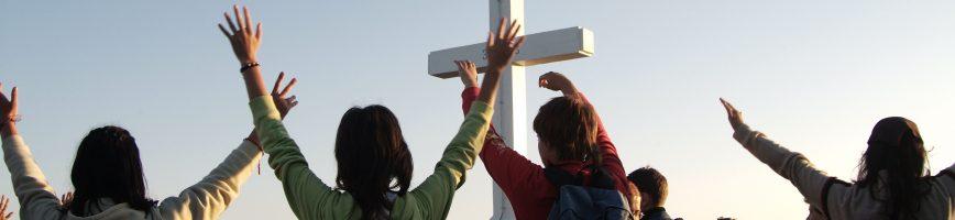 Cómo formar Grupos de oración