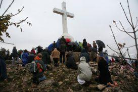 Colina de la cruz