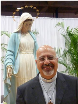 Image result for father gustavo Jamut