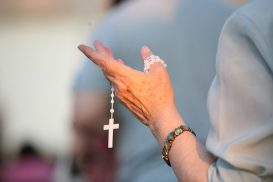 Grupos de oración