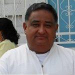 Padre Rafael Zacarías