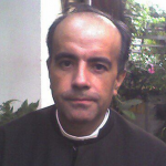 Padre Patricio Romero