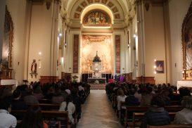 Madrid Medjugorje Virgen De Medjugorje