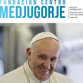 Revista FCM El Papa Francisco