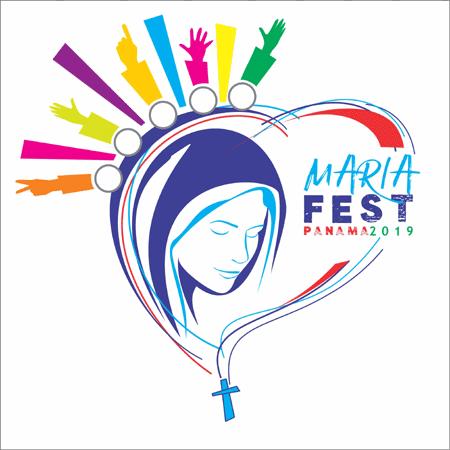 Festival de Maria en Panama 2019