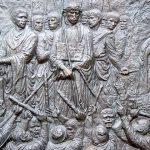 Via Crucis Medjugorje: Jesús condenado a muerte