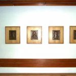 martires en capilla adoracion medjugorje