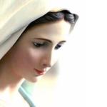 Virgen de Medjugorje