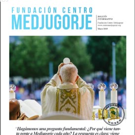 Monseñor Hoser Revista Medjugorje