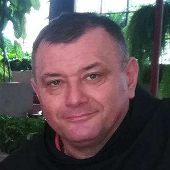Fr Danko Perutina