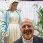 Padre Gustavo Jamut, o.m.v.